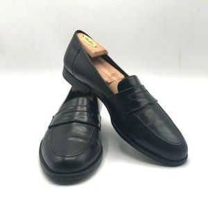 Cole Haan Men's Penny Loafers  Size 11D Black